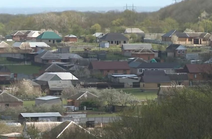 Сельское поселение Берд-Юрт примет участие в государственной программе «Комплексное развитие сельских территорий в 2021-2022 годах»