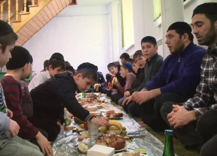В Сунженском районе состоялись мероприятия, приуроченные к годовщине депортации Ингушского народа