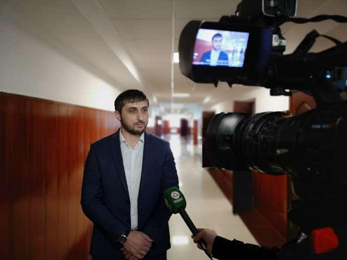 Начальник отдела ЖКХ Минстроя Ингушетии рассказал жителям региона о предстоящем рейтинговом голосовании в рамках нацпроекта «Жилье и городская среда»