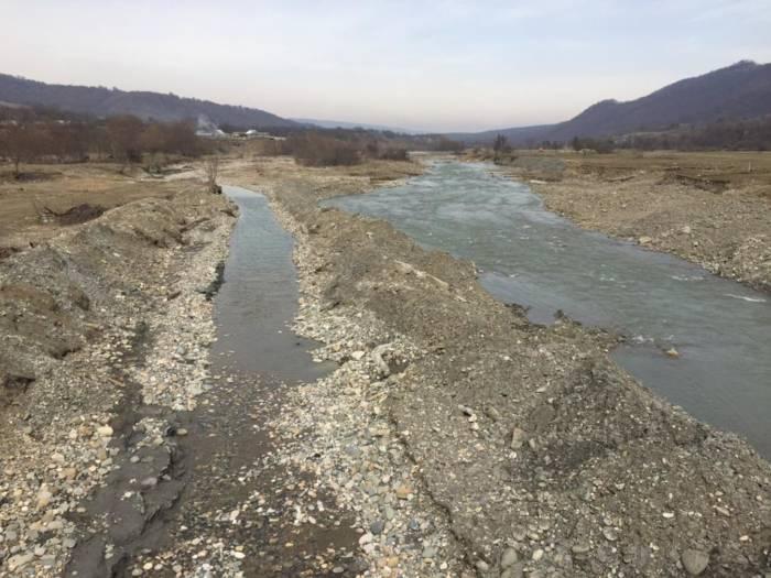Сунженский район готовится к весенним паводкам