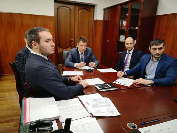 Вопросы подготовки к рейтинговому голосованию на платформе Минстроя России обсудили сегодня в ходе селекторного совещания