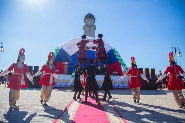 Сунженский район примет участие в первом гастрономическом фестивале «Праздник ингушской кухни»