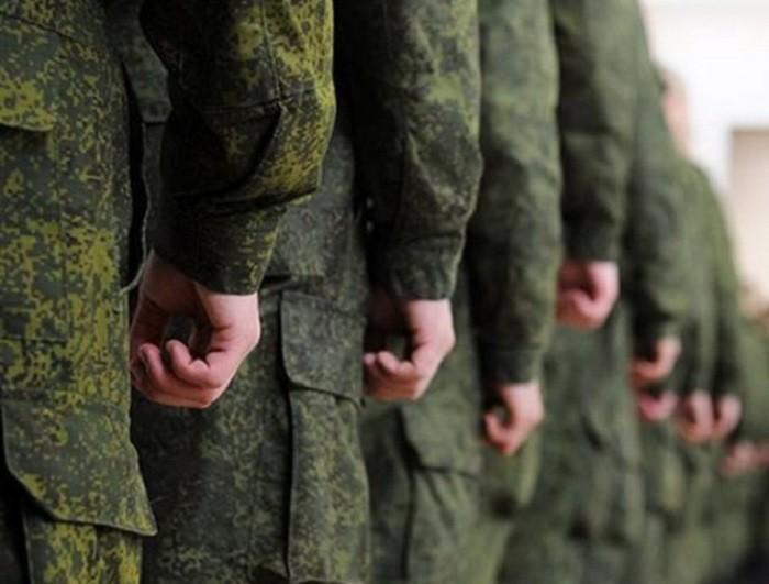 Ответственность военнослужащих за участие в несанкционированном митинге