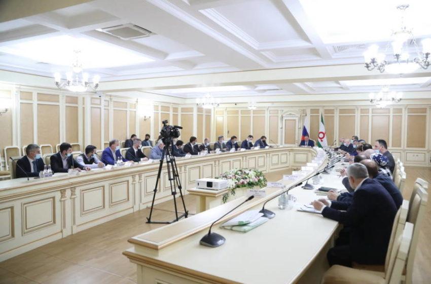 Отвод земель под военный полигон «Нестеровский» пройдет с соблюдением интересов населения и исполнением законодательства о культурном наследии