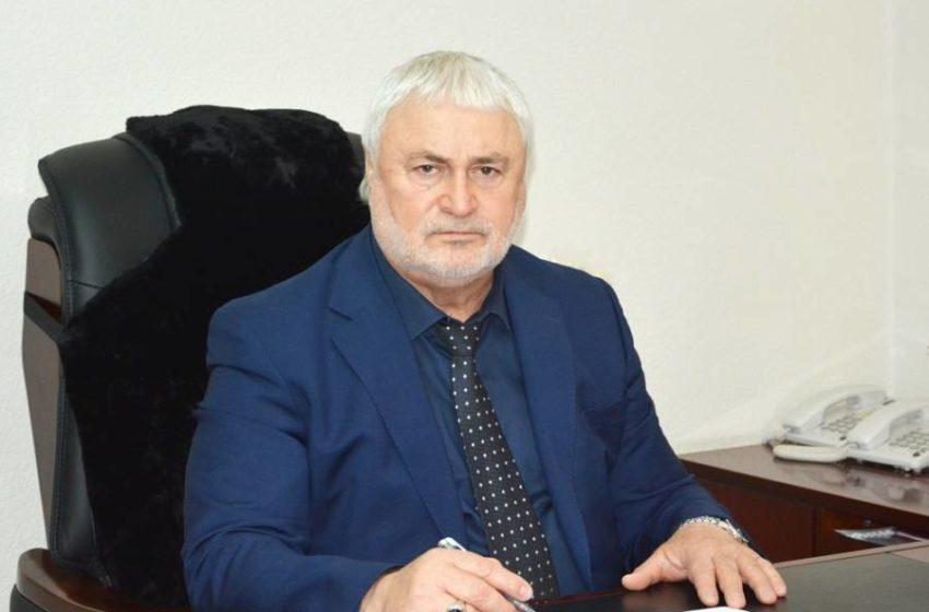 Глава Сунженского района Магомет Дзейтов призвал жителей принять участие в рейтинговом голосовании