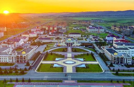 Обращение Главы Сунженского района в связи с Днем образования Республики Ингушетия