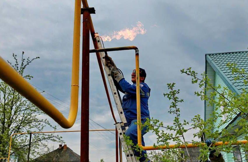 Госдума утвердила закон о бесплатной газификации