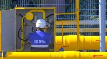 Президент России Владимир Путин подписал закон о бесплатном подведении газа к домам россиян