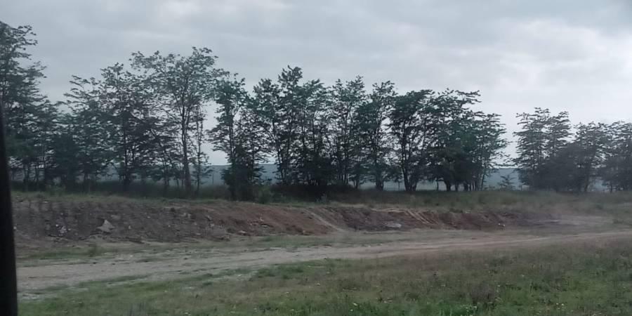 В сельском поселении Троицкое продолжается борьба с мусорными завалами