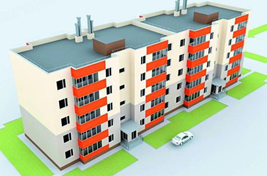 Уголки финансовой грамотности появятся во дворах многоквартирных домов Ингушетии