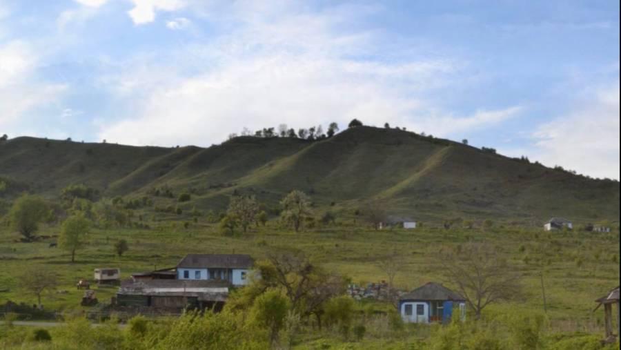 Сельское поселение Даттых