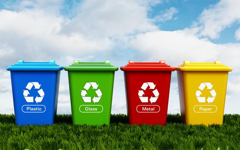 Ингушетия получит федеральную субсидию в размере 75 млн. на закупку контейнеров для сбора мусора