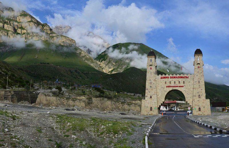 В этот день в 1993 году был образован самый красивый район Республики Ингушетия — Джейрахский район